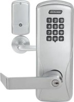 SCHLAGE CO 100 STAND ALONE LOCK