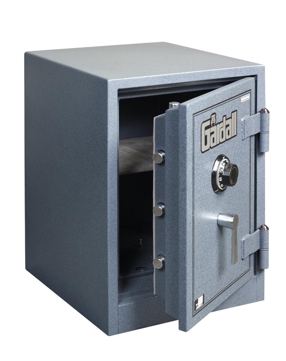 Gardall 1612 2 Fireproof Safe Suburban Door Amp Lock Westmont