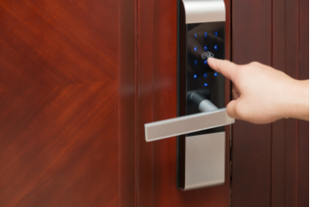 Can Your Business Benefit From Electronic Locks In Wheaton, Illinois?