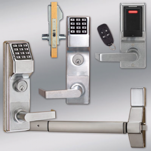 electronic-business-locks