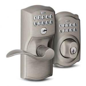 electronic-residential-locks
