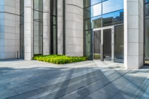 commercial-building-office-locks-mundelein