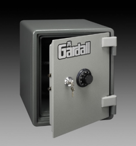Gardall residential home safe