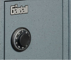 Gardall safe for a home in Lisle, Illinois