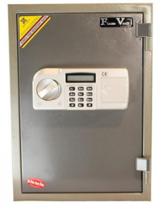 Residential safe for a house in Sugar Grove, Illinois