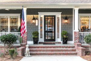 Residential locksmith at a house in Addison, Illinois