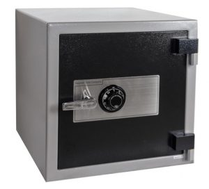 Residential home safe in Lisle, Illinois