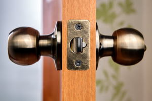 Residential lock replacement in Hinsdale, Illinois